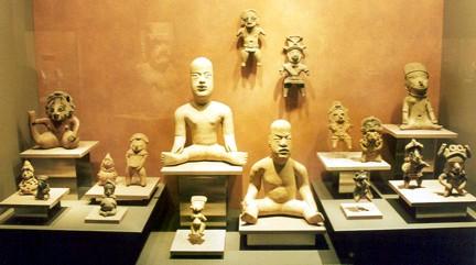 Museo de Antropología de Xalapa 02