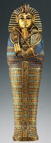 Tutankamón 010