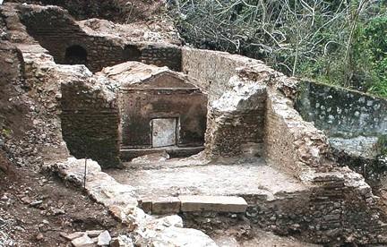 tumba Cefalonia Grecia 20