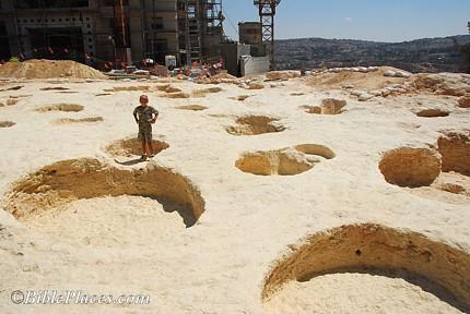 JerusalénCementerioEdadBronce05