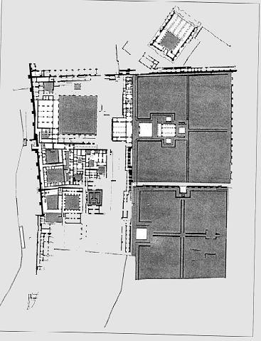 Plano Medina Azahara norte TA