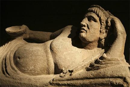 etruscos expo 2