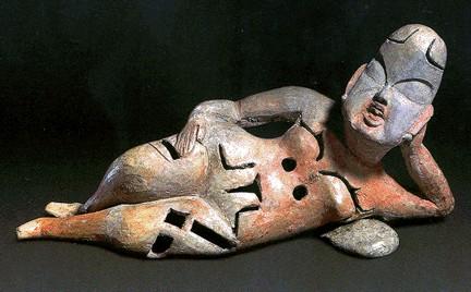 Museo de Antropología de Xalapa 11