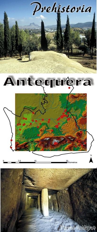 PrehistoriaAntequera