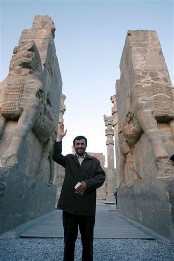 Persépolis Sivand Dam 01 ta