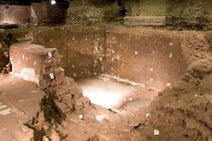 Domus Palazzo Valentini 05 Terrae Antiqvae