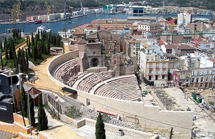 Teatro-Romano-Cartagena-003