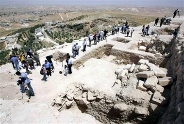 israel herod 9ta