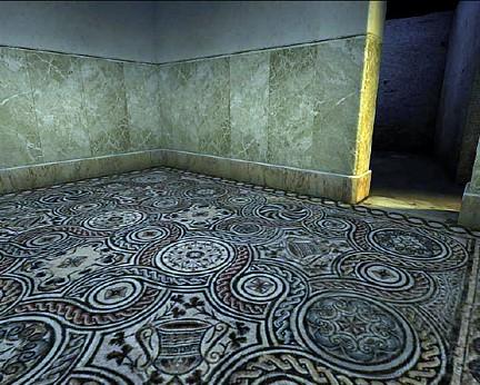 Domus Palazzo Valentini 07 Terrae Antiqvae