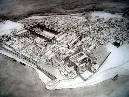 Anfiteatro Romano Cartagena 05TA