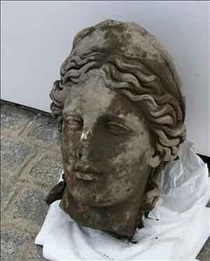 Diana Itálica TA