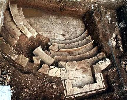 teatro Cefalonia Grecia 10