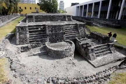 Tlatelolco México 000