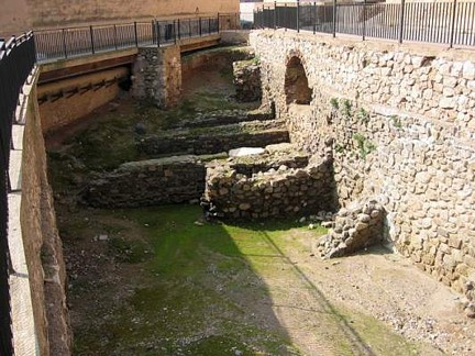 Anfiteatro Romano Cartagena 01TA