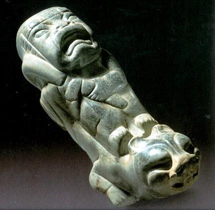 Museo de Antropología de Xalapa 06