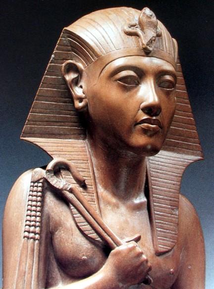 Hatshepsut XVIII din. 011 TA