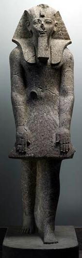 Hatshepsut XVIII din. 019 TA