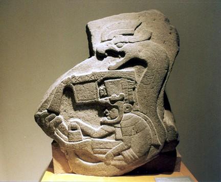 Museo de Antropología de Xalapa 01