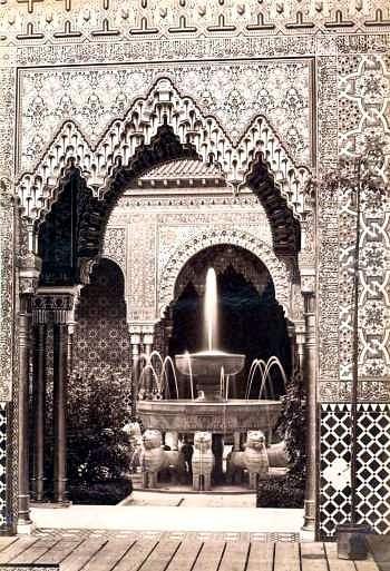 Alhambra3000