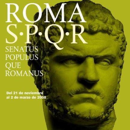Roma SPQR 01