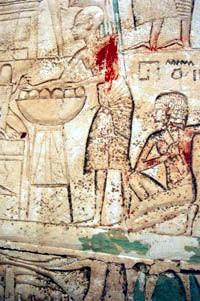 Ptahemwia tumba Saqqara