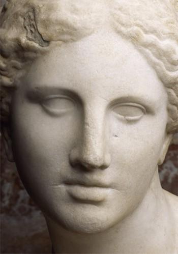 Afrodita Cnide RMN  H. Lewandowski TA
