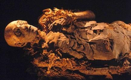 Hatshepsut XVIII din. 006 TA