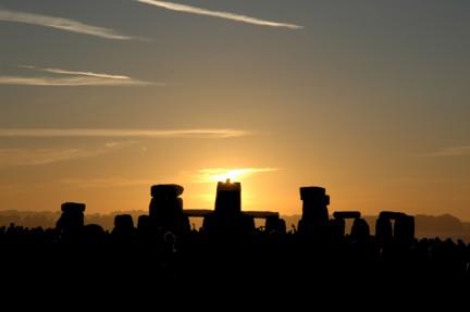 Stonehenge 011