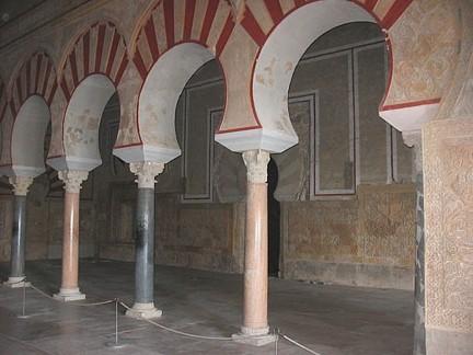 Medina Azahara Salón Rico TA