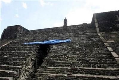 Tlatelolco México 006