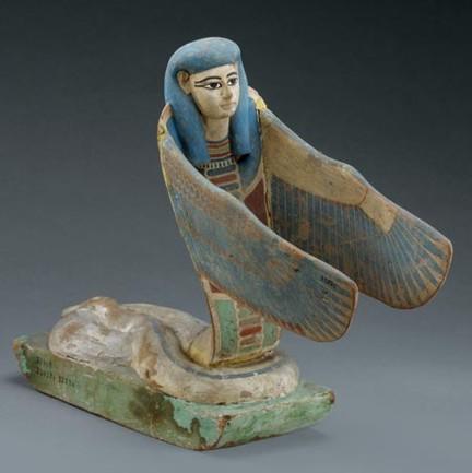 Tutankamón 007
