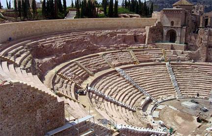 Teatro-Romano-Cartagena-013
