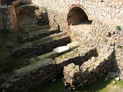 Anfiteatro Romano Cartagena 04TA