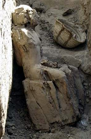 Ka Hay Saqqara 002 TA