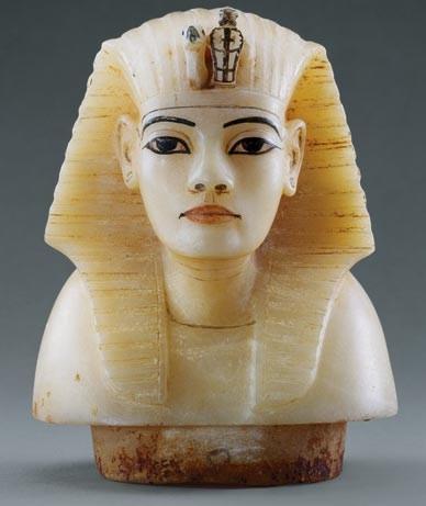 Tutankamón 003
