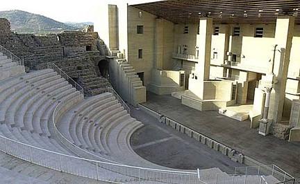 Teatro Romano Sagunto 105