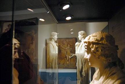 Pompeya y Herculano a la sombra del Vesubio 006