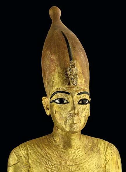 Tutankamón 001