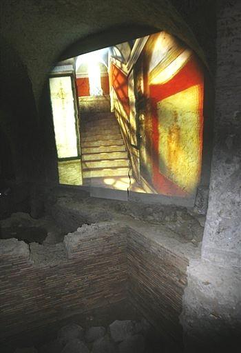 Domus Palazzo Valentini 11 Terrae Antiqvae