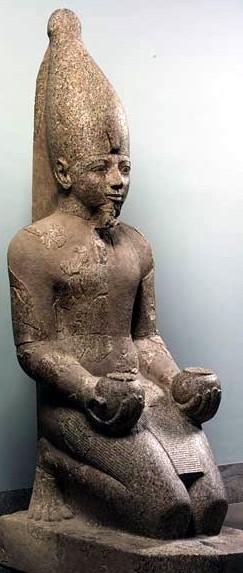 Hatshepsut XVIII din. 017 TA