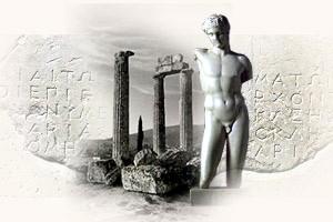escultura griega ta