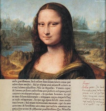 Gioconda Vespucci