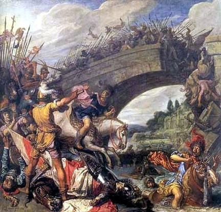 Majencio Puente Milvio