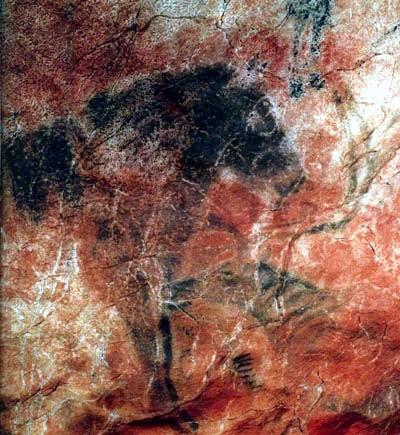 Cueva Tito Bustillo Ribadesella Asturias 5