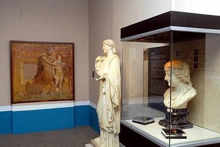 Pompeya y Herculano a la sombra del Vesubio 004