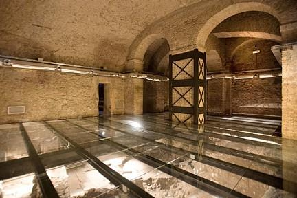 Domus Palazzo Valentini 06 Terrae Antiqvae