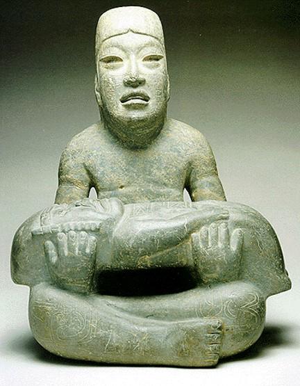 Museo de Antropología de Xalapa 05