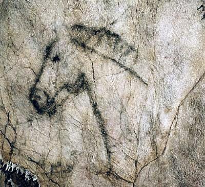 Cueva Tito Bustillo Ribadesella Asturias 1