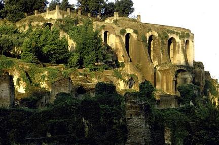 Palatino Roma TA