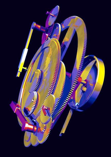 Mecanismo Antikythera 001